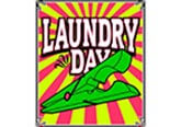 Dancefestival Laundry Day in Antwerpen logo