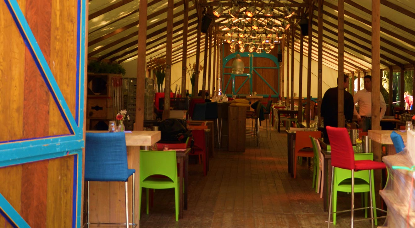 Tent Cavalho - afbeelding 5