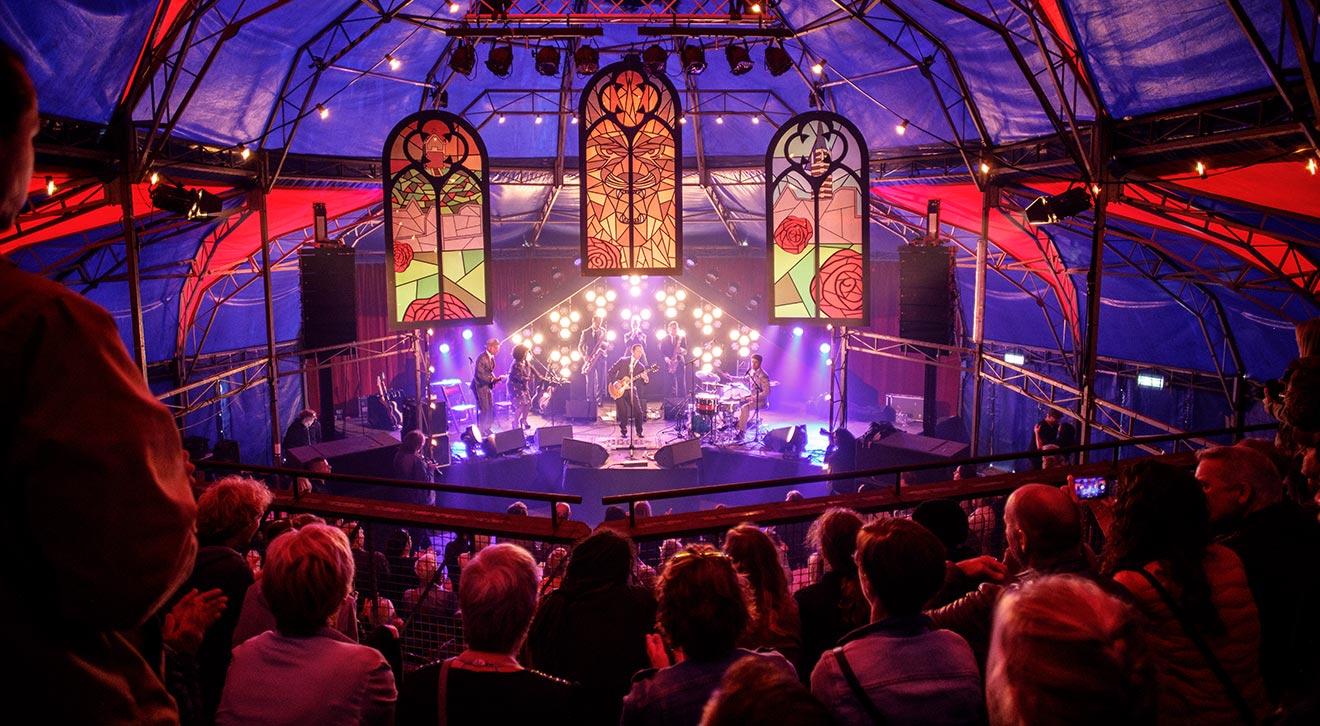 Tent De Opera - afbeelding 11