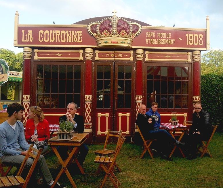 La Couronne - afbeelding 1