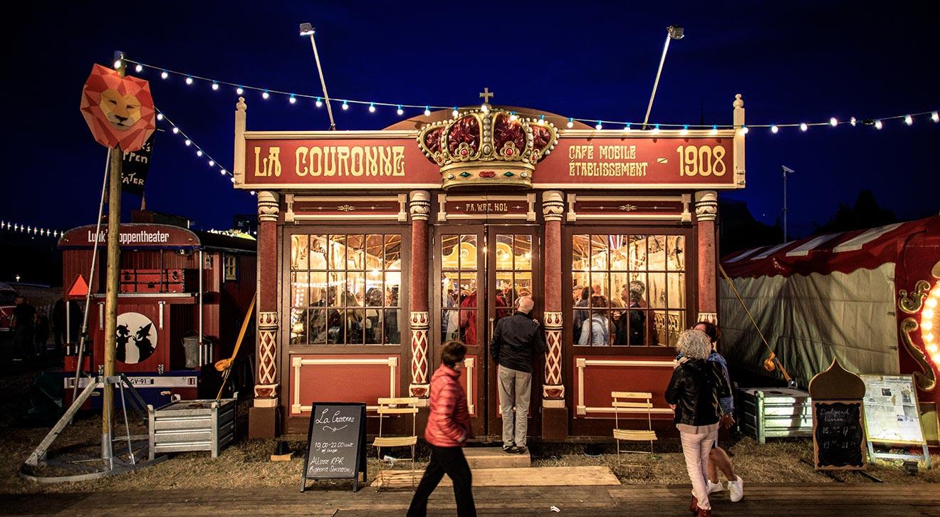 Tent La Couronne - afbeelding 7
