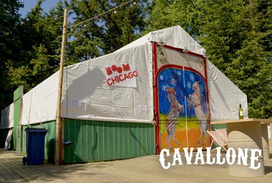 De Cavallone